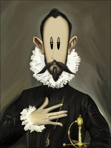 Menudo Arte - El Greco