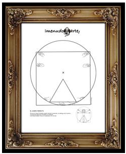 Menudo Arte - Copyright 2012 - Dibuja 1