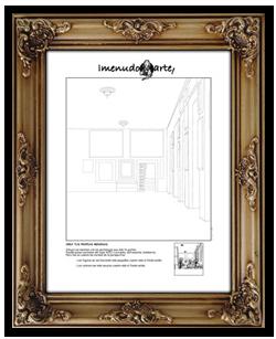 Menudo Arte - Copyright 2012 - Dibuja 2
