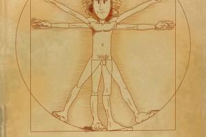 Menudo arte - Leonardo da Vinci